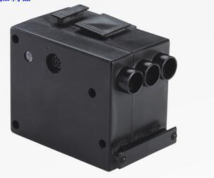 Linear actuator control box